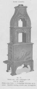 ulefoss 1776